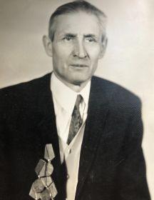 Сысоев Виктор Иванович