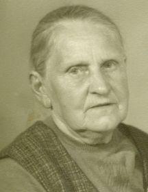Курочкина Мария Матвеевна