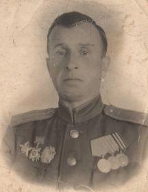 Шведов Василий Иванович