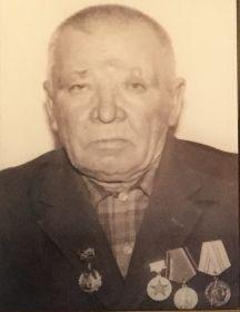 Несмеянов Михаил Михайлович