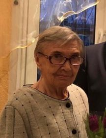 Муравьева Людмила Мироновна