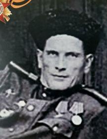 Бабурин (Бабура) Кирилл Данилович