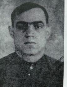 Кислов Ефим Васильевич