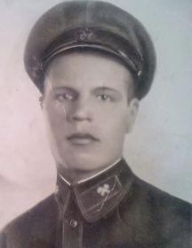 Спирин Тимофей Григорьевич