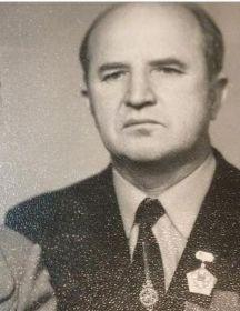 Климов Фёдор Иванович