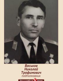 Васьков Николай Трофимович
