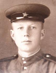 Селезнёв Николай Дмитриевич