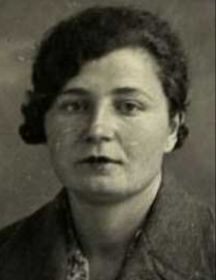 Симакова Таисия Григорьевна