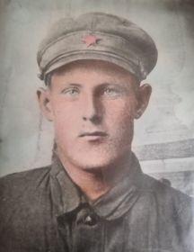 Селезенев Степан Александрович