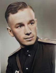 Кашин Алексей Прокофьевич