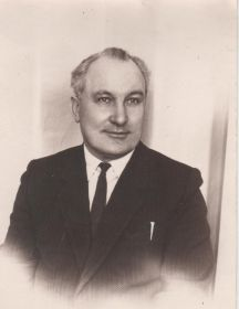 Агатонов Сергей Дмитриевич