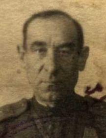 Коренев Георгий Александрович