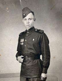 Щеголихин Григорий Иванович