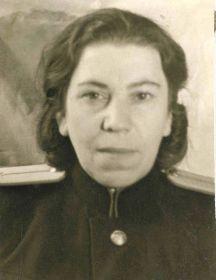 Смоленская Елена Александровна