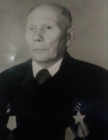Егоров Павел Андреевич