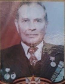 Урцев Иван Николаевич