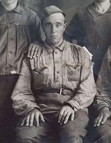 Воропанов Борис Дмитриевич