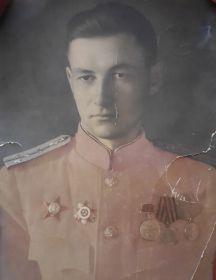 Токмаков Владимир Иванович