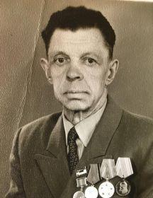 Дмитриев Иван Степанович