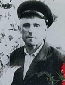 Шушкин Михаил Алексеевич