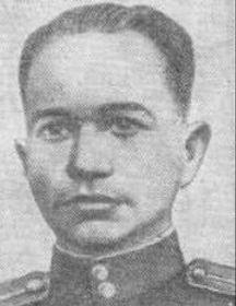 Пащенко Анисим Павлович