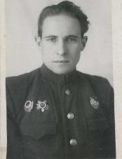 Дорофеев Михаил Акимович