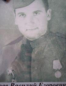 Боев Василий Егорович