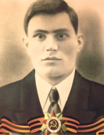 Лазаричев Николай Иванович