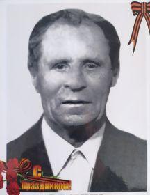 Веснин Александр Андреевич