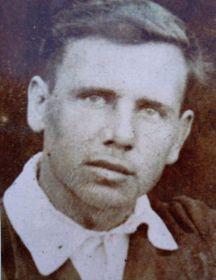 Кудашев Василий Петрович
