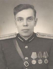 Скрипкин Василий Прокопьевич