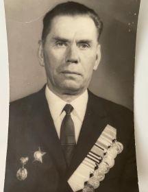 Степанцев Александр Семёнович