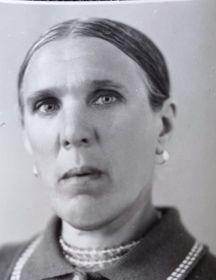 Кокорева Евдокия Ивановна