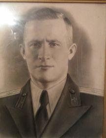 Снетков Николай Николаевич