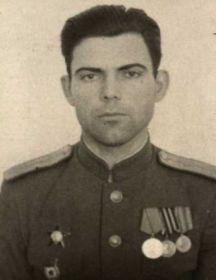 Власенко Григорий Яковлевич