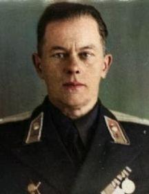Маккон Борис Яковлевич