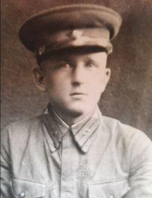 Махов Егор Семенович