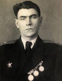 Бамбуркин Николай Абрамович