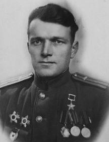 Трубицын Михаил Иванович