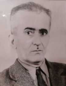 Арутюнян Матевос Халатович
