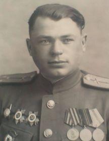 Мерзликин Василий Петрович