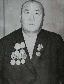 Акбаев Осербай Досжанович