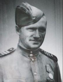 Колиушко Николай Тимофеевич