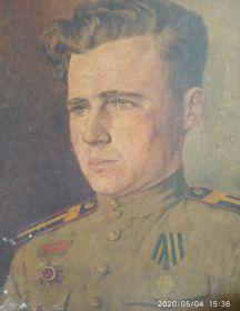 Леонов Яков Михайлович