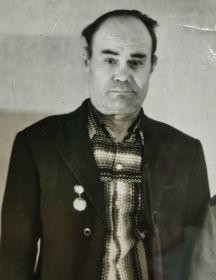 Казаков Ибрагим Мустафович