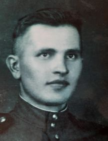 Палюх Владимир Еремеевич
