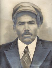 Батарин Григорий Васильевич
