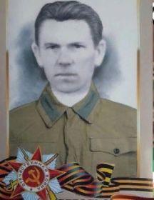Дебольский Еремей Иванович