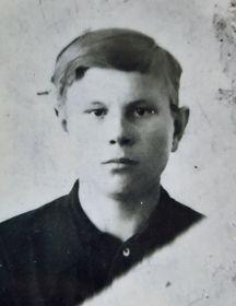 Березиков Николай Степанович