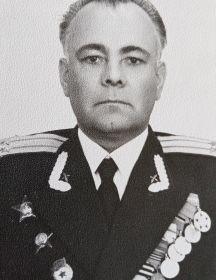 Тупицкий Александр Николаевич